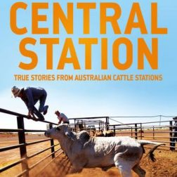 Central Station Book