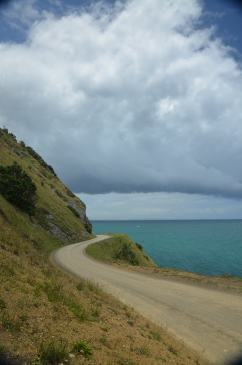 Road to Port Jackson