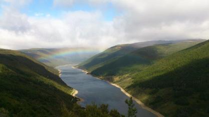 Cobb River Dam, New Zealand