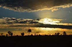 Outback Sunset, Australia