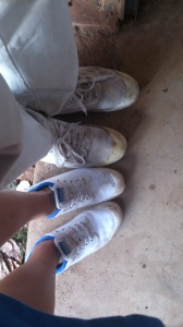 Matching Volleys