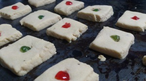 Scotch Cookies