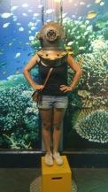 Reef HQ Aquarium, Australia