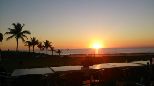 Sunset Bar, Cable Beach, Broome
