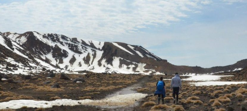 Antarctica…A Story Waiting to beTold